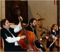 A várakozás zsoltára Pécsett a pálos templomban (2012. december 8-án)