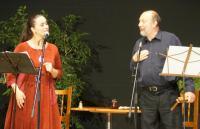 Mennyei poggyász, Széphalom, 2011. november 13., A magyar nyelv  napja